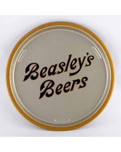 Charles Beasley Ltd Round Alloy