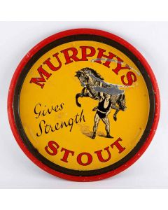James J.Murphy & Co. Ltd Round Alloy