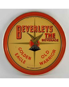 Beverley Brothers Ltd Round Alloy