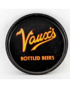 C.Vaux & Sons Ltd Small Round Enamel
