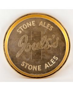 John Joule & Sons Ltd Round Tin