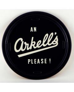 J.Arkell & Sons Ltd Round Tin
