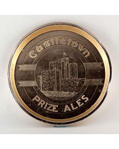 Castletown Brewery Ltd Round Aluminium