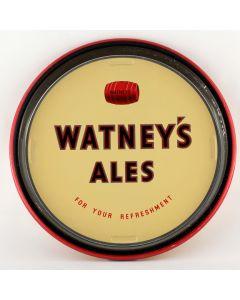 Watney Mann Ltd Round Tin