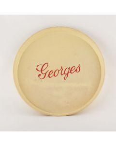 Bristol Brewery Georges & Co. Ltd Round Bakelite