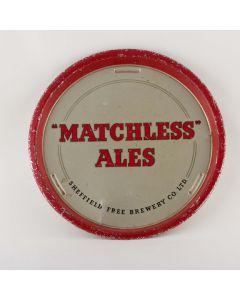 Sheffield Free Brewery Co Ltd Round Alloy
