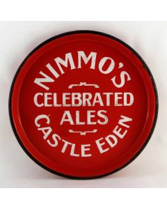 J.Nimmo & Sons Ltd Round Enamel