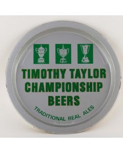 Timothy Taylor & Co Ltd Round Tin