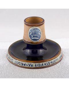 Scarborough & Whitby Breweries Ltd Ceramic Matchstriker