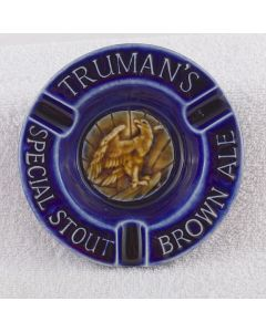 Truman, Hanbury, Buxton & Co Ltd Ceramic Ashtray
