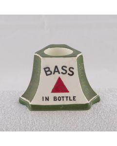 Bass, Ratcliff & Gretton Ltd Ceramic Matchstriker