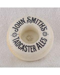 John Smith's Tadcaster Brewery Co Ltd Ceramic Coaster