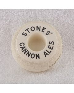 William Stones Ltd Ceramic Matchstriker