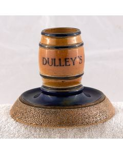 Dulley & Sons Ltd Ceramic Matchstriker