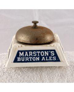 Marston, Thompson & Evershed Ltd Ceramic Bell