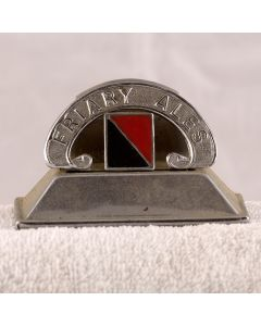 Friary, Holroyd & Healy's Breweries Ltd Metal Menu Holder
