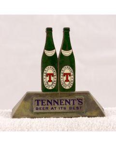 J. & R.Tennent Ltd Metal Menu Holder