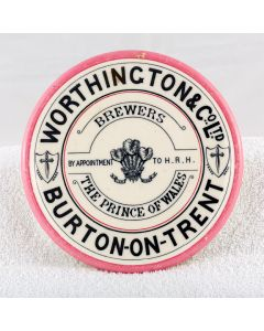 Worthington & Co Ltd Ceramic Coaster