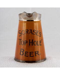 Scrase's Brewery Ltd Ceramic Jug