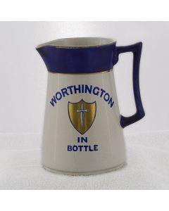 Worthington & Co Ltd Ceramic Jug (Tall)