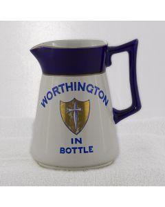 Worthington & Co Ltd Ceramic Jug (Small)