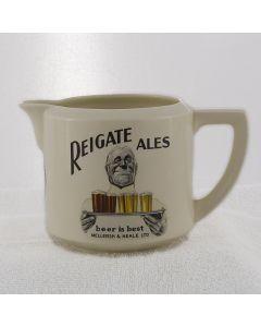 Mellersh & Neale Ltd Ceramic Jug