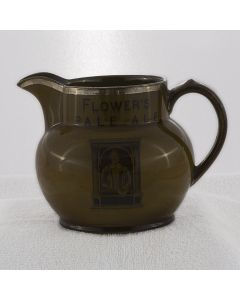Flower & Sons Ltd Ceramic Jug