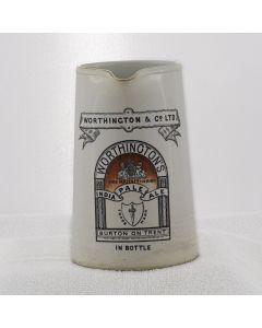 Worthington & Co Ltd Ceramic Jug