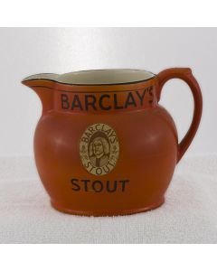 Barclay, Perkins & Co. Ltd Ceramic Jug