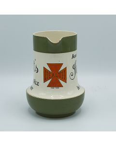 Thomas Salt & Co Ceramic Jug
