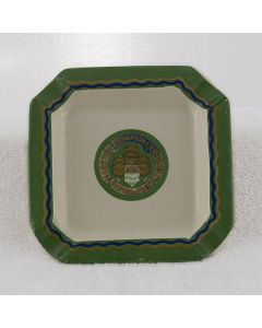 Marston, Thompson & Evershed Ltd Ceramic Ashtray