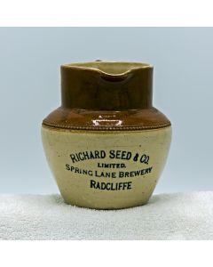 Richard Seed & Co Ltd Ceramic Jug