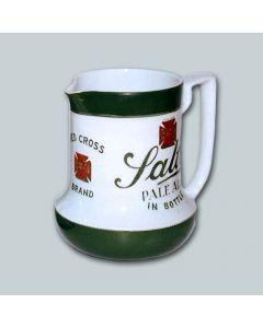 Thomas Salt & Co Ltd Ceramic Jug