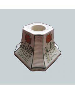 Thomas Salt & Co Ltd Ceramic Matchstriker