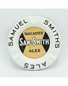 Samuel Smith Old Brewery (Tadcaster) Ltd Ceramic Ashtray