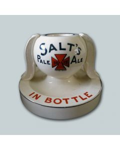 Thomas Salt & Co Ltd Ceramic Matchstriker