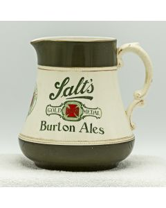 Thomas Salt & Co Ltd Ceramic Jug