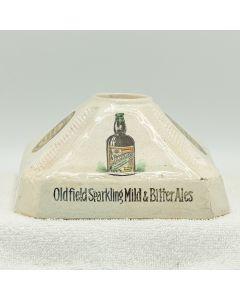 Oldfield Brewery Ltd Ceramic Matchstriker