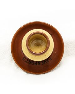 John Davenport & Sons Brewery Ltd Ceramic Matchstriker