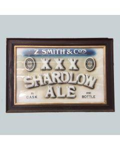 Zachary Smith & Co Ltd Showcard