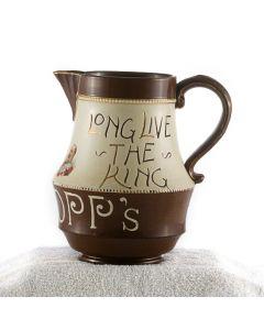 Samuel Allsopp & Sons Ltd Ceramic Jug
