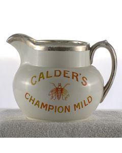 James Calder & Co. (Brewers) Ltd Ceramic Jug