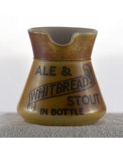Whitbread & Co Ltd Ceramic Jug