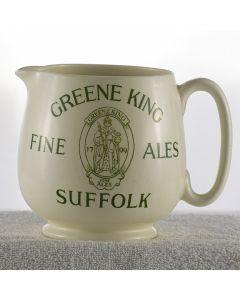 Greene King & Sons Ltd Ceramic Jug