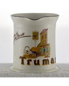 Truman, Hanbury, Buxton & Co Ltd Ceramic Jug
