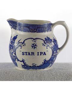 Star Brewery Co Ltd Ceramic Jug
