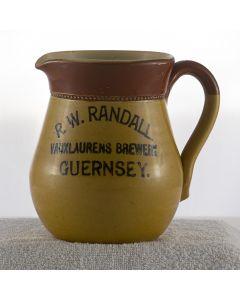 R.W.Randall Ltd Ceramic Jug