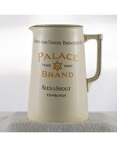 Edinburgh United Breweries Ltd Ceramic Jug