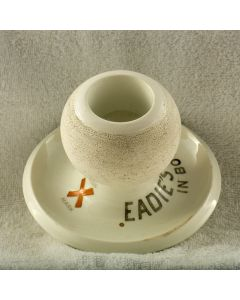 James Eadie Ltd Ceramic Matchstriker