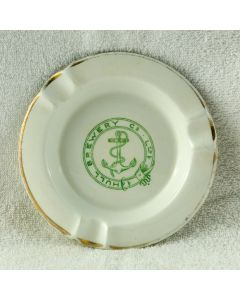 Hull Brewery Co. Ltd Ceramic Ashtray